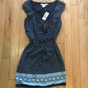 NWT flirty and feminine dress